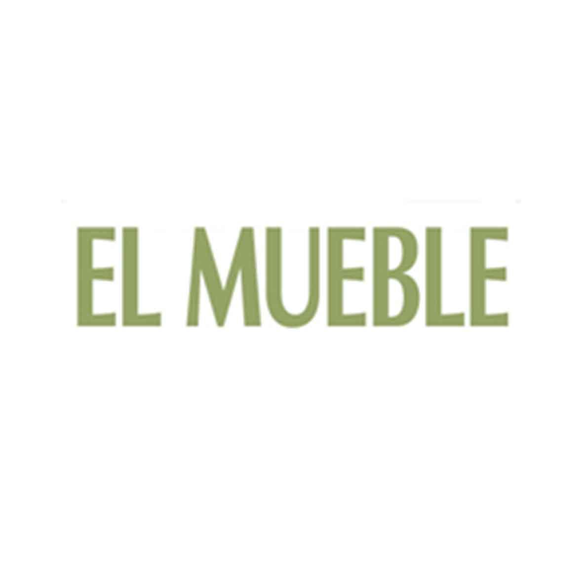 Prensa alicia mesa dise adora de interiores y for El mueble online