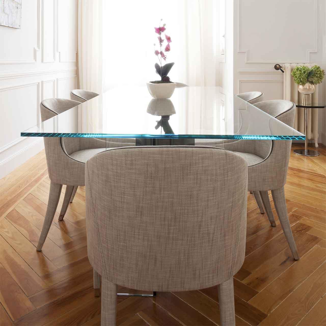 Interiorismo de viviendas alicia mesa dise adora de - Disenadora de interiores ...