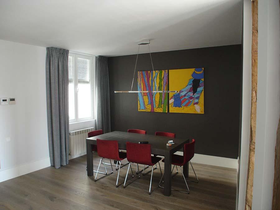 Dsc02035 alicia mesa dise adora de interiores y - Disenadora de interiores ...