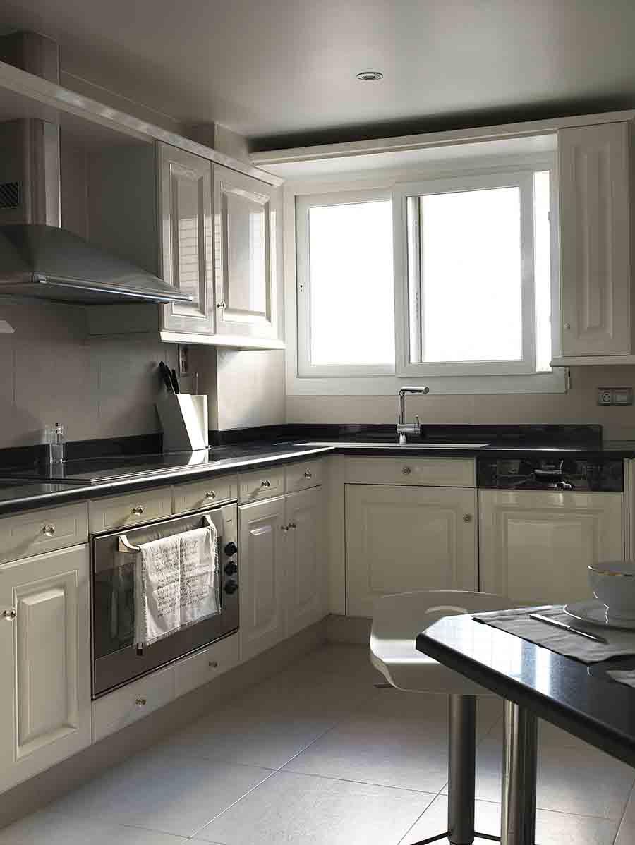 Kitchen 0005 alicia mesa dise adora de interiores y - Disenadora de interiores ...
