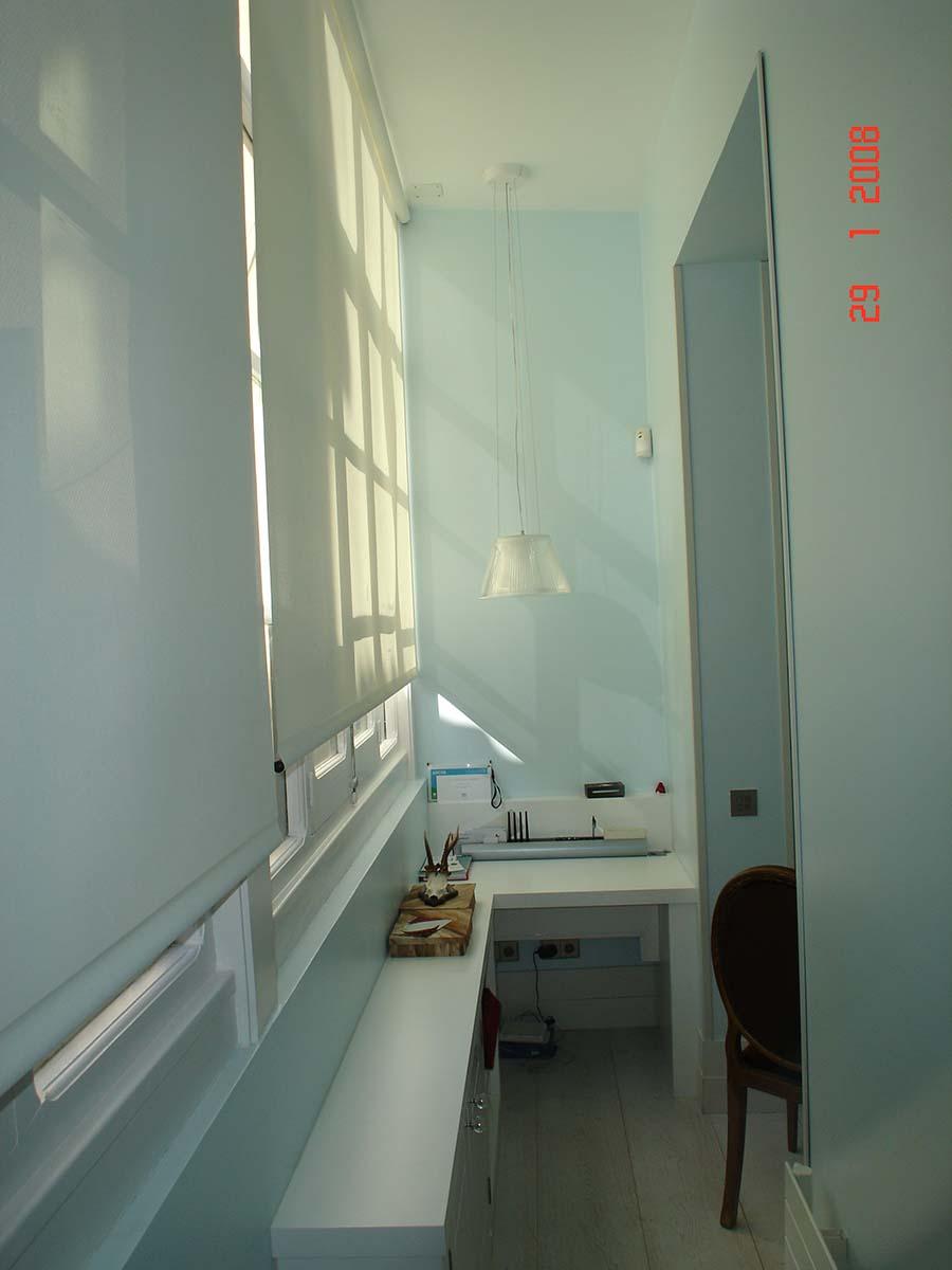 Nov 07 099 alicia mesa dise adora de interiores y - Disenadora de interiores ...