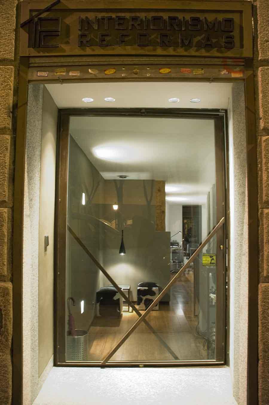 Office13 alicia mesa dise adora de interiores y - Disenadora de interiores ...