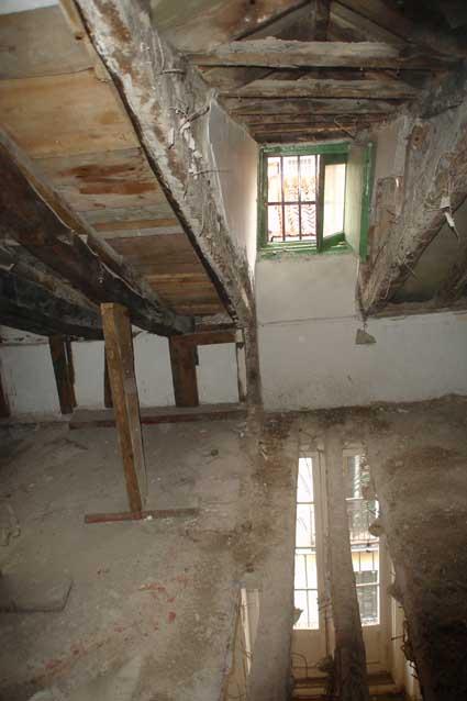 Edificio Rehabilitado en Huertas