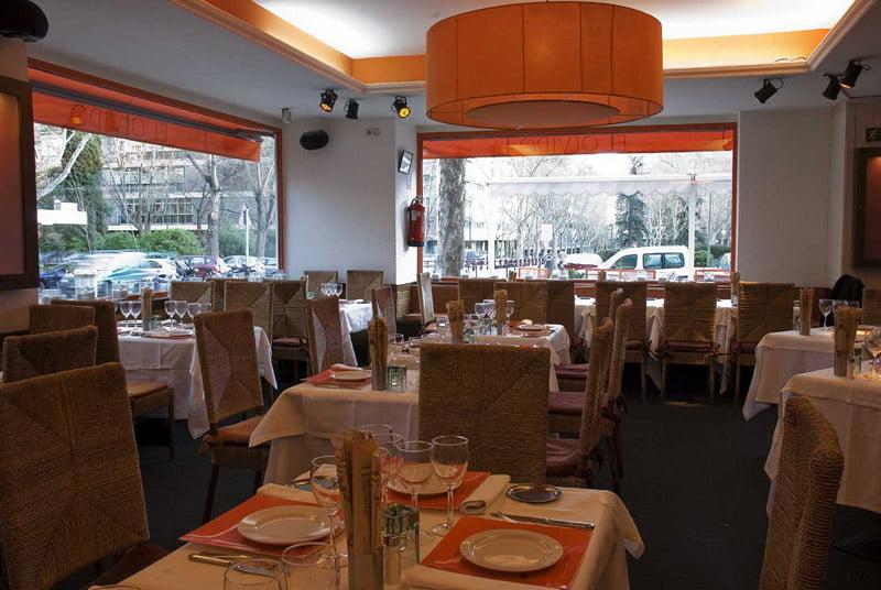 Restaurante El Olvido