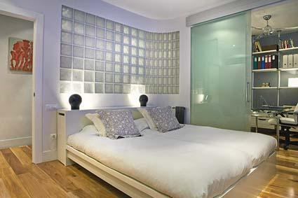 Dormitorio en General Pardiñas