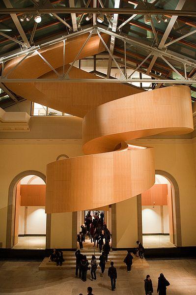 Hall Museo de Ontario