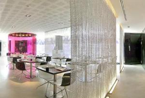 Restaurante Mood Madrid