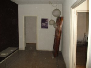 Salón piso Diego de León I - antes
