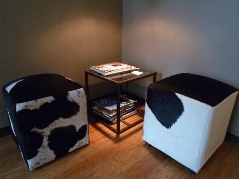 Mesa auxiliar estudio