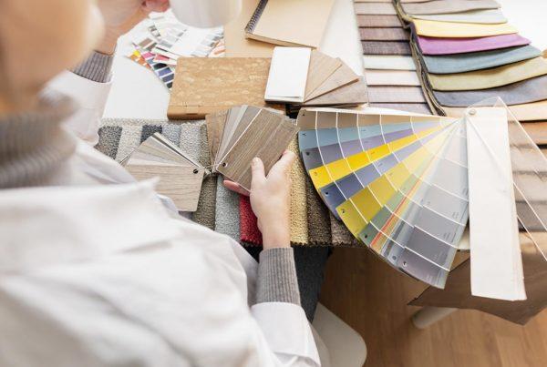 La psicología del color en la decoración