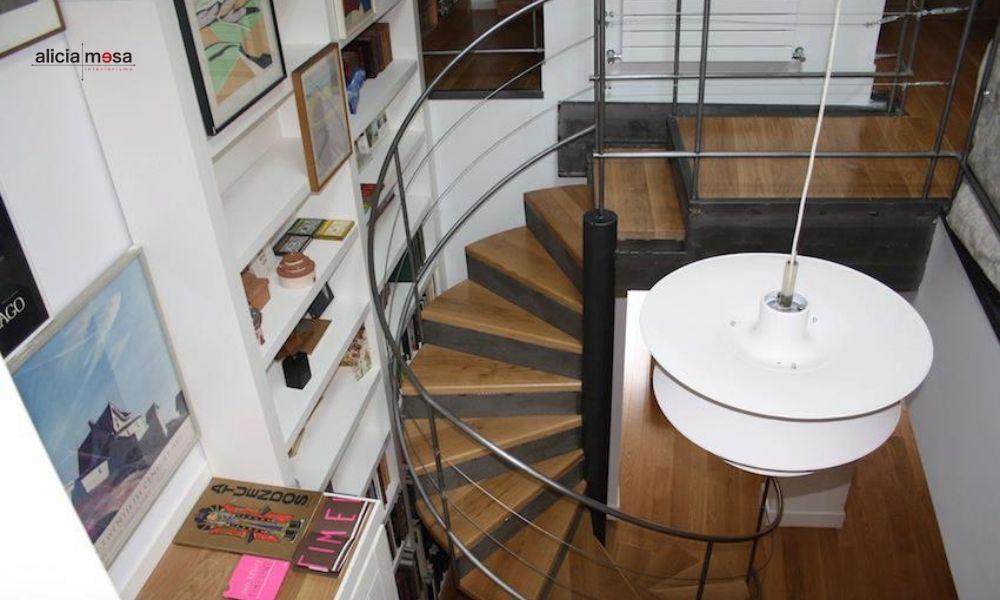 escalera-interior-caracol-madrid