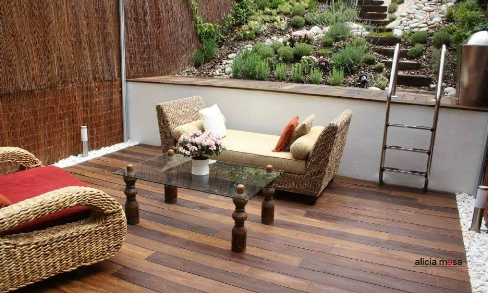 escalera-terraza-piscina-madrid