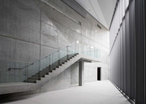 Tadao Ando, uno de mis favoritos