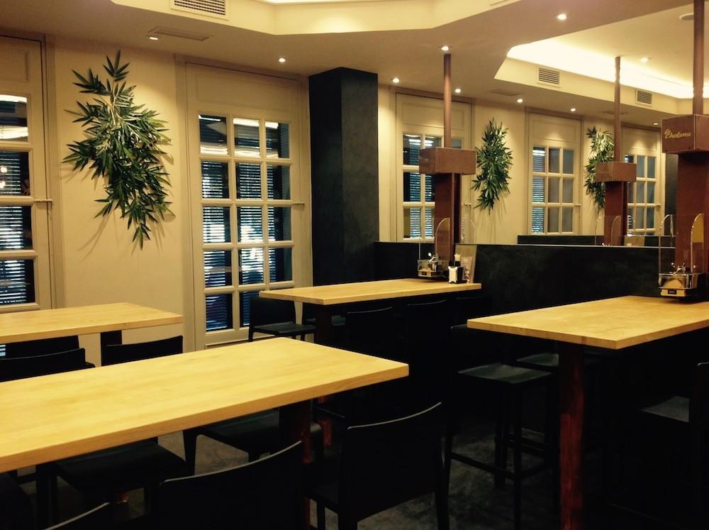 Chalana2 alicia mesa dise adora de interiores y arquitectos en madrid - Arquitecto de interiores madrid ...