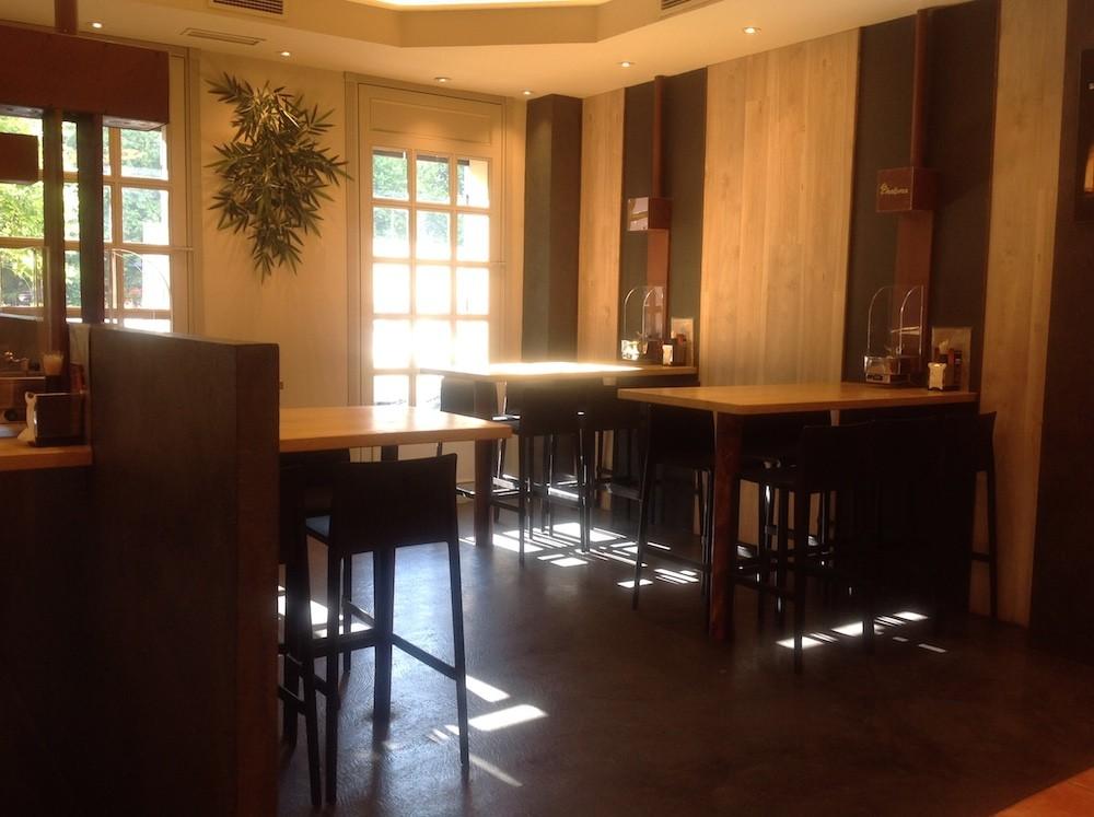 Chalana4 alicia mesa dise adora de interiores y arquitectos en madrid - Arquitecto de interiores madrid ...