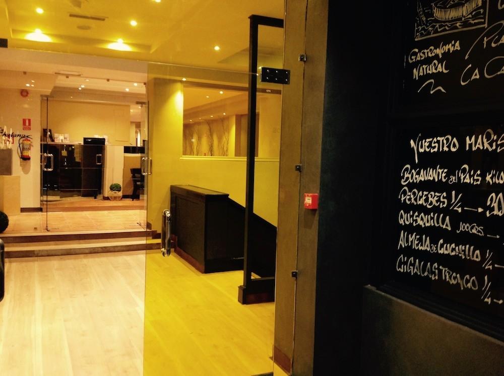Chalana6 alicia mesa dise adora de interiores y arquitectos en madrid - Arquitecto de interiores madrid ...