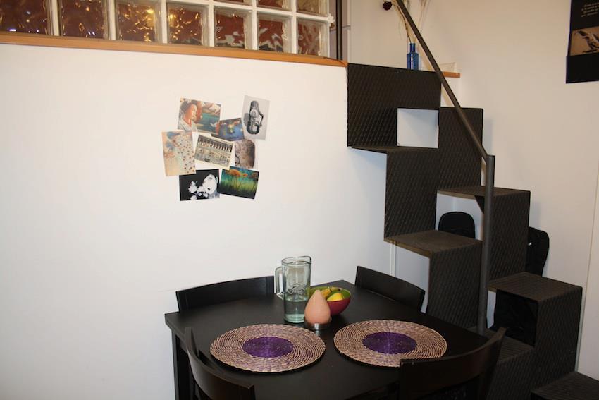 Interiorismo en pequeños espacios