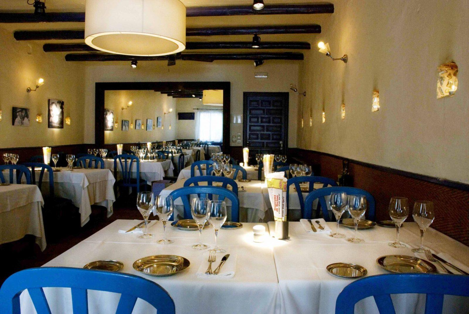 restaurante sibara