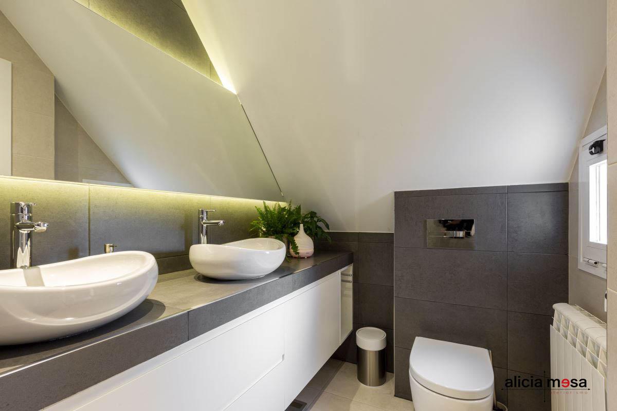 Ideas y consejos para reformar el baño de tu hogar
